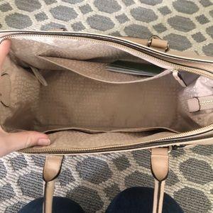kate spade Bags - Kate Spade Tan Nude Large purse